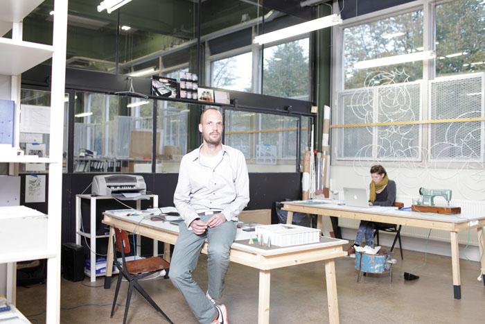 Raoul Kramer/ Collective Exposure  Assistance: Lutz Baumann
